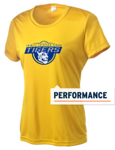 Trinity Lutheran School Tigers Women's Competitor Performance T-Shirt