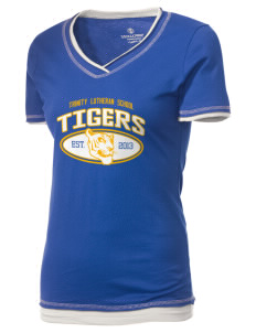 Trinity Lutheran School Tigers Holloway Women's Dream T-Shirt