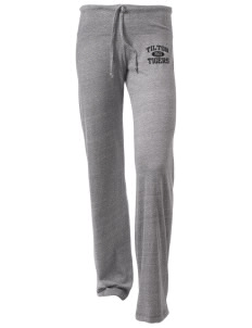 Tilton Elementary School Tigers Alternative Women's Eco-Heather Pants