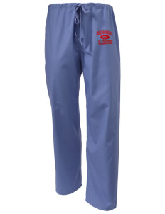 Goodlow Elementary Magnet School Gladiators Scrub Pants