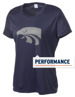 Ironwood Ridge High School Nighthawks Women's Competitor Performance T-Shirt