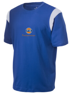 Prep Sportswear Holloway Men's Rush T-Shirt