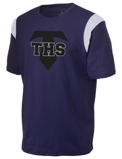 Tuscarora High School Titans Holloway Men's Rush T-Shirt