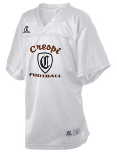 Crespi Carmelite High School Celts Russell Kid's Replica Football Jersey