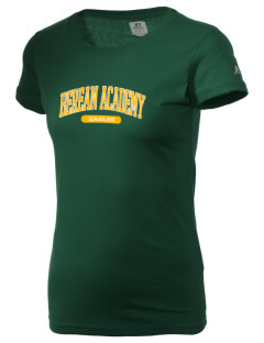 Berean Academy Eagles  Russell Women's Campus T-Shirt