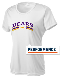 Riverside Christian Day School Bears Women's Competitor Performance T-Shirt