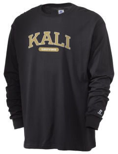 Kali Quvviks  Russell Men's Long Sleeve T-Shirt