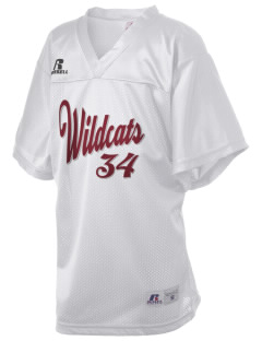 Wilson Primary School Wildcats Russell Kid's Replica Football Jersey