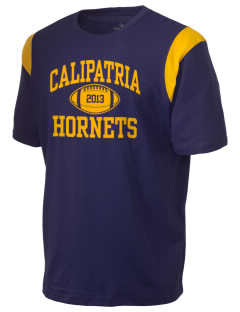 Calipatria High School Hornets Holloway Men's Rush T-Shirt