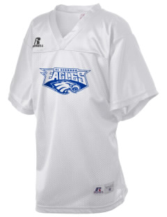 El Segundo High School Eagles Russell Kid's Replica Football Jersey
