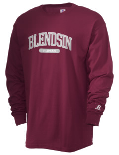 blendsin pumas  Russell Men's Long Sleeve T-Shirt