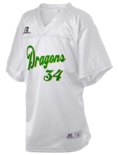 Hana High School Dragons Russell Kid's Replica Football Jersey