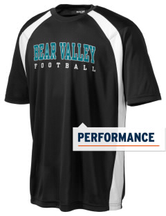 Bear Valley Elementary School Kodacs Men's Dry Zone Colorblock T-Shirt