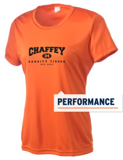 Chaffey High School Tigers Women's Competitor Performance T-Shirt