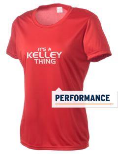 Kelley Elementary School Koalas Women's Competitor Performance T-Shirt