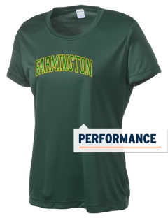 Farmington Elementary School Roadrunners Women's Competitor Performance T-Shirt