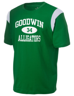Goodwin Elementary School Alligators Holloway Men's Rush T-Shirt