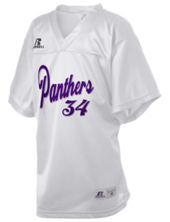Provencal Elementary School Panthers Russell Kid's Replica Football Jersey