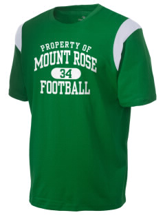 Mount Rose Elementary School Mountain Lions Holloway Men's Rush T-Shirt