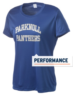 Parknoll Elementary School Panthers Women's Competitor Performance T-Shirt