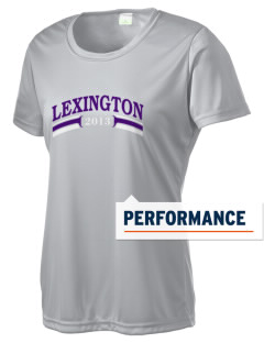 Lexington Technology Center Lexington Women's Competitor Performance T-Shirt