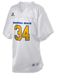 Hope Chapel Academy Hermosa Beach Russell Kid's Replica Football Jersey