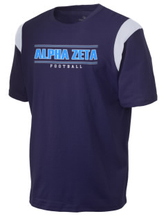 Alpha Zeta Holloway Men's Rush T-Shirt