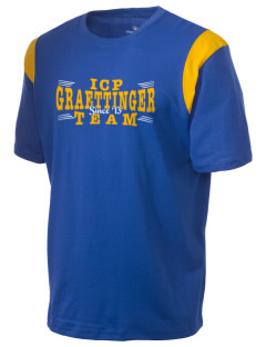 Immaculate Conception Parish Graettinger Holloway Men's Rush T-Shirt