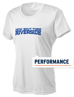 Our Lady of Petpetual Help Parish Riverside Women's Competitor Performance T-Shirt