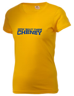 Saint Rose of Lima Cheney  Russell Women's Campus T-Shirt