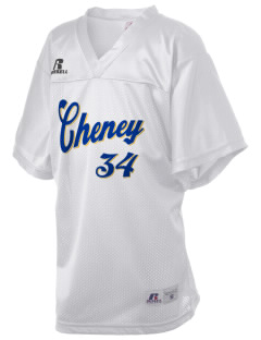 Saint Rose of Lima Cheney Russell Kid's Replica Football Jersey