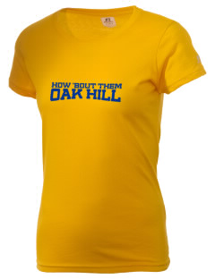 SS Peter & Paul Parish Oak Hill  Russell Women's Campus T-Shirt