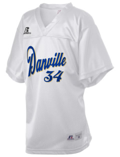 St Joseph Parish Danville Russell Kid's Replica Football Jersey