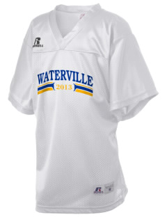 St Joseph Parish Waterville Russell Kid's Replica Football Jersey
