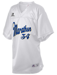 St. Stehpen's Church Marathon Russell Kid's Replica Football Jersey