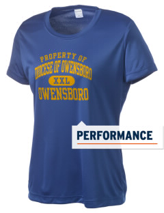 Diocese of Owensboro Owensboro Women's Competitor Performance T-Shirt