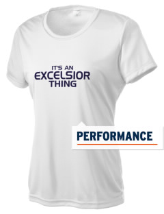Excelsior High School na Women's Competitor Performance T-Shirt