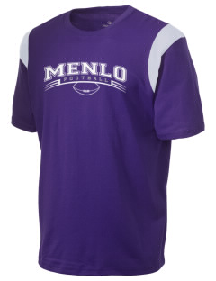 Menlo Elementary School Wildcats Holloway Men's Rush T-Shirt