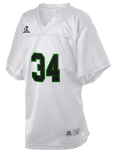 James Elementary School Jets Russell Kid's Replica Football Jersey