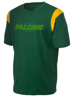 Fairview Elementary School Falcons Holloway Men's Rush T-Shirt