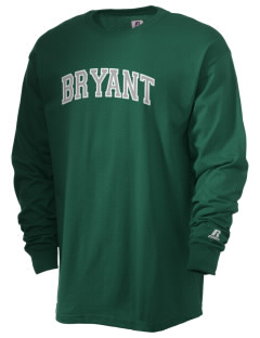 Bryant Elementary School Dragons  Russell Men's Long Sleeve T-Shirt