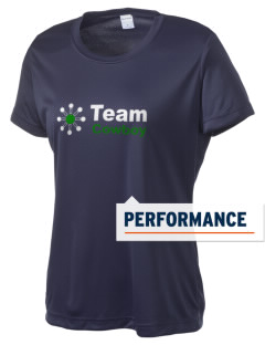Team Cowboy Team Cowboy Women's Competitor Performance T-Shirt
