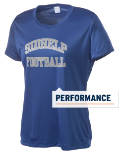 SIDHelp Athletics Women's Competitor Performance T-Shirt