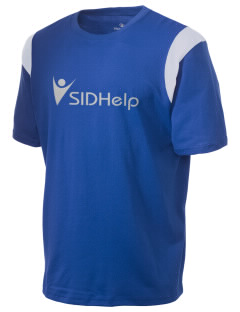 SIDHelp Athletics Holloway Men's Rush T-Shirt