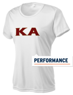 Kappa Alpha Order Women's Competitor Performance T-Shirt