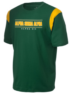 Alpha Sigma Alpha Holloway Men's Rush T-Shirt