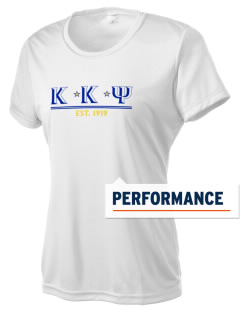 Kappa Kappa Psi Women's Competitor Performance T-Shirt