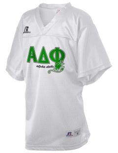Alpha Delta Phi Russell Kid's Replica Football Jersey