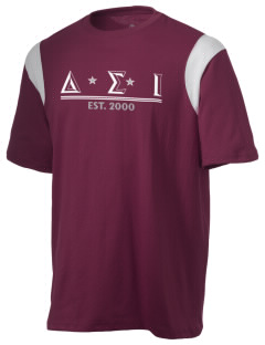 Delta Sigma Iota Holloway Men's Rush T-Shirt