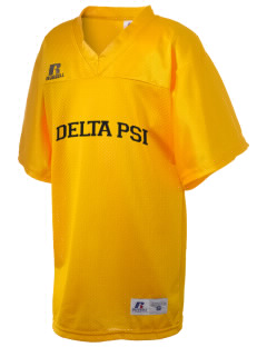 Delta Psi Russell Kid's Replica Football Jersey